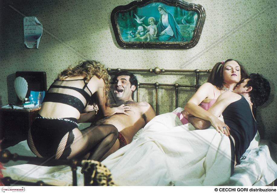 iscriversi su badoo porno casting italian