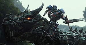 [111701] BOX OFFICE -  Transformers 4 stravince in Top10 | Film Update