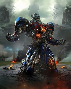 [113662] BOX OFFICE - Vince sempre Transformers 4 | Film Update