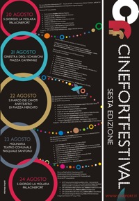 [118650] Parte il CineFortFestival 2014 | Film Update
