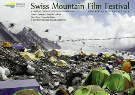 [118649] Cerro Torre di Thomas Dirnhofer vince lo Swiss Mountain Film Festival 2014 | Film Update