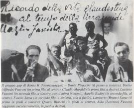 [121050] A Bagnile Vivevano gli Eroi alla quarta edizione del Foggia Film Festival | Film Update