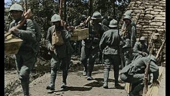 [120544] VENEZIA 71 - La prima Guerra Mondiale. I 100 anni | Film Update