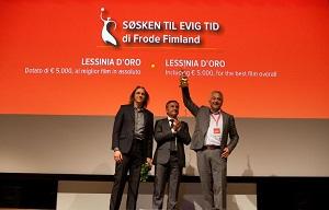 [121045] Film Festival della Lessinia, tutti i vincitori della ventesima edizione | Film Update