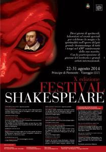 [121276] I vincitori dello Shakespeare Festival 2014 | Film Update