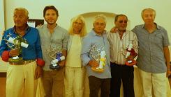 [121265] Consegnati i premi del Flower Film Festival 2014 | Film Update