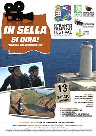 "[123900] ""OFFF Movie Tour"", cine-cicloturismo in Salento 