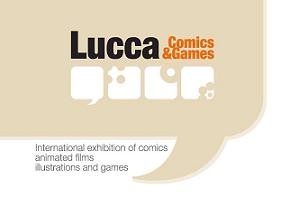 [131587] LUCCA COMICS & GAMES 2014 - Tanti appuntamenti di cinema | Film Update