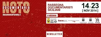 [133731] Documentaria Noto, dal 14 novembre la seconda edizione | Film Update