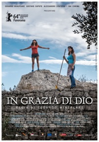[135549] Da venerdì 31 ottobre In Grazia di Dio di Edoardo Winspeare torna a grande richiesta in sala a Milano, al Cinema Palestrina   Film Update