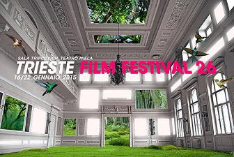 [152296] TRIESTE FILM FESTIVAL 26 - Dal 16 al 22 gennaio   Film Update
