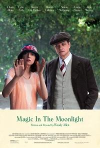 [153284] Magic in the moonlight, Allen e il suo vecchio stile gigionesco | Film Update