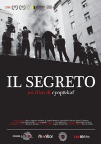 [163809] IL SEGRETO - Nelle sale dal 19 marzo | Film Update