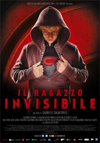 [171340] EFA's Young Audience Award 2015 - In nomination Il Ragazzo Invisibile | Film Update