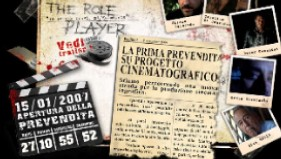 The Role Player: un film fatto sul web
