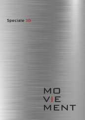 MOVIEMENT - A novembre lo Speciale 3D