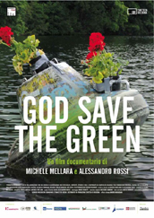 GOD SAVE THE GREEN - Sette storie per capire il mondo