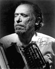 "Bukowski inaugura ""Born to be a Writer"""
