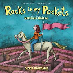 """OSCAR 2015 - """"Rocks in My Pockets"""" con le musiche di Kristian Sensini candidato per la Lettonia"""