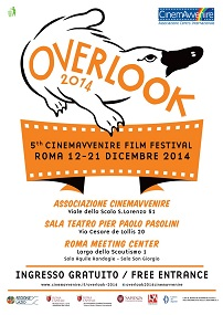 I vincitori di Overlook - CinemAvvenire Video Festival 2014