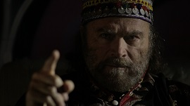 "Franco Nero, ""Premio alla Carriera"" al Social World Film Festival"