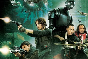 "BOX OFFICE - Trionfa ""Rogue One: A Star Wars Story"""