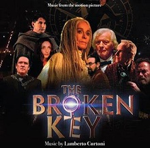 THE BROKEN KEY - Le musiche di Lamberto Curtoni