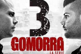 GOMORRA - La terza serie arriva al cinema e in Tv
