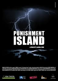 PUNISHMENT ISLAND - Akampene, splendore e brutalità