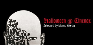 HALLOWEEN - La playlist di Marco Werba
