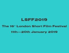 LONDON SHORT FILM FESTIVAL 16 - Selezionati sei corti italiani