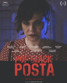 POP BLACK POSTA - In formato digitale con CG Digital