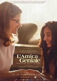 L'AMICA GENIALE 2 - In anteprima nei The Space Cinema