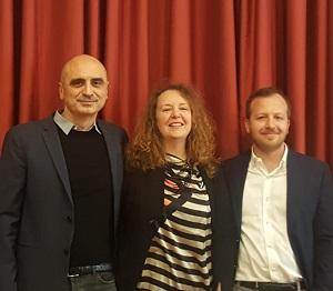 ITALIAN FILM COMMISSIONS - Cristina Priarone eletta presidente