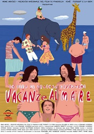 VACANZE AL MARE - Disponibile in streaming su Guide Doc