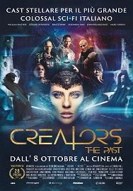 CREATORS - THE PAST - Al cinema dall'8 ottobre