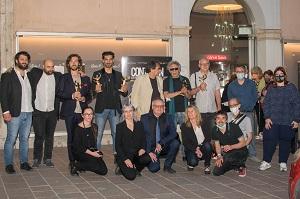 POPOLI E RELIGIONI - TERNI FILM FESTIVAL 16 - I vincitori