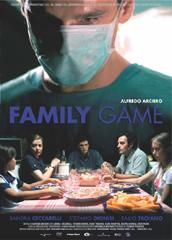 "locandina di ""Family Game"""