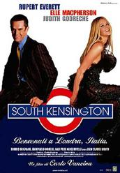 "locandina di ""South Kensington"""