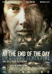 "locandina di ""At the End of the Day"""