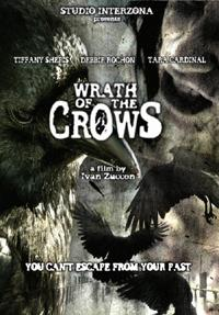 "locandina di ""Wrath of the Crows"""