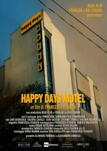 "locandina di ""Happy Days Motel"""