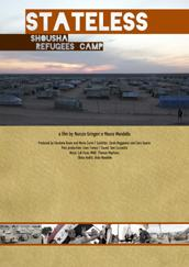 "locandina di ""Stateless - Shousha Refugee"""