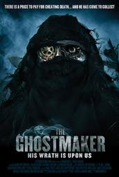 "locandina di ""The Ghostmaker"""