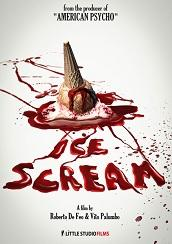 "locandina di ""Ice Scream"""