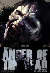 "locandina di ""Anger of the Dead"""