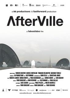 "locandina di ""Afterville. The Movie"""