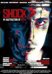 "locandina di ""Shock My Abstraction of Death"""