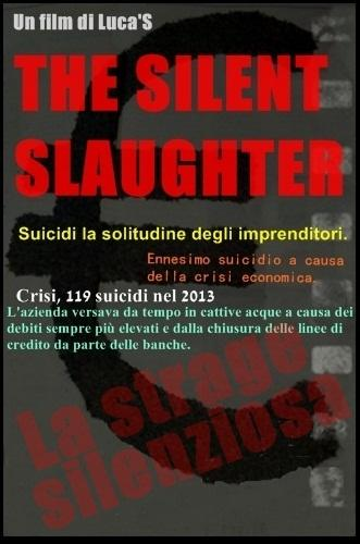 "locandina di ""The Silent Slaughter"""