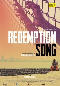 "locandina di ""Redemption Song"""